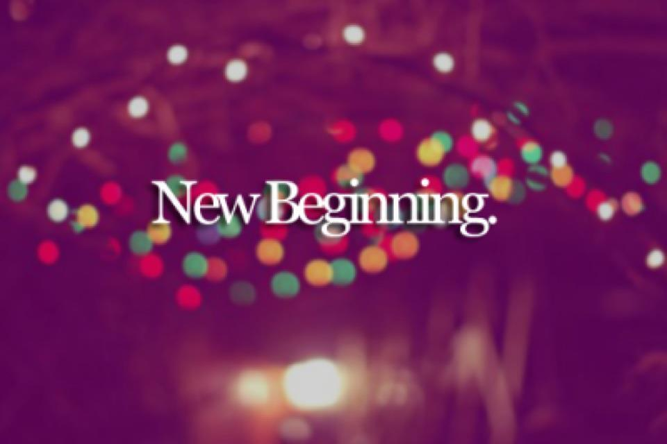 Quotes About New Life Pleasing Beginnings  My Rough Draft